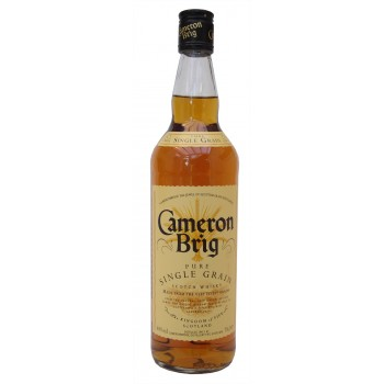 Cameron Brig Single Grain Whisky
