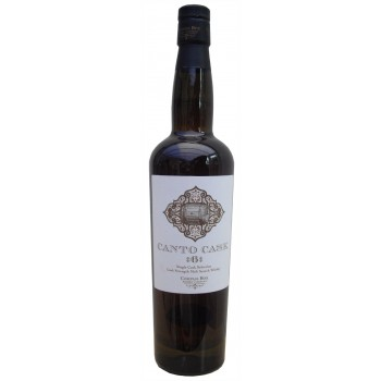 Compass Box Canto Cask 6
