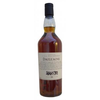 Dailuaine 16 Year Old Flora and Fauna Single Malt Whisky
