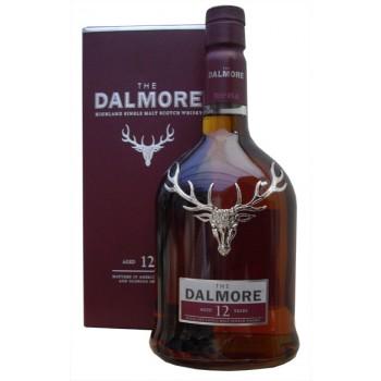 Dalmore 12 Year Old Single Malt Whisky