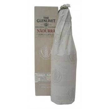 Glenlivet 16 Year Old Nadurra Batch 1110L Single Malt Whisky