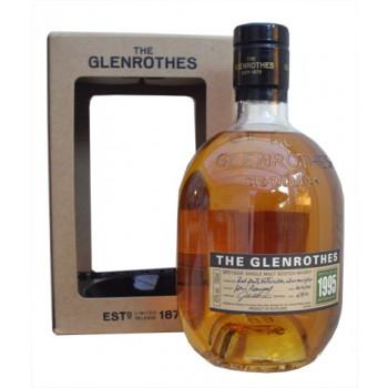 Glenrothes 1995 Single Malt Whisky
