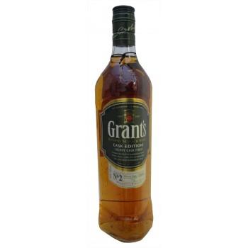 Grants Sherry Cask