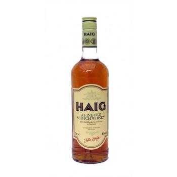 Haig Fine Old Blended Scotch Whisky