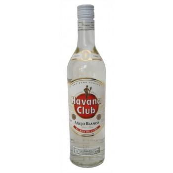 Havana Club Anos Blanco 70cl