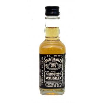 Jack Daniels 40% 5cl