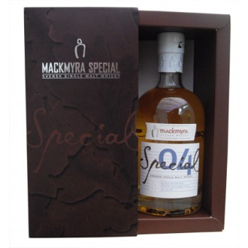 Mackmyra Special Release 04 Single Malt Whisky