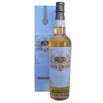 Compass Box Oak Cross Vatted Malt Whisky