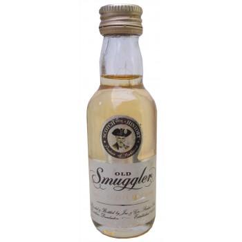 Old Smuggler Miniature