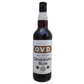 O.V.D. Demerara Rum
