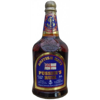 Pussers Rum 70cl