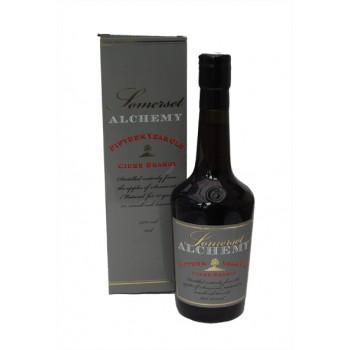 Somerset 15 Year Old 'Alchemy' Cider Brandy