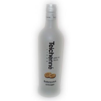 Teichenne Butterscotch Schnapps 70cl