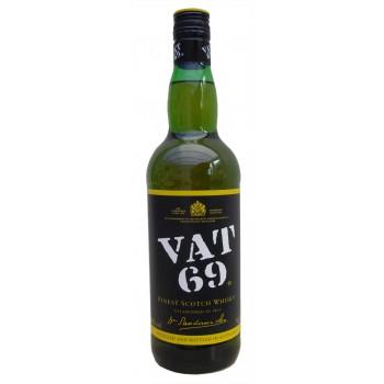 Vat 69 Blended Whisky