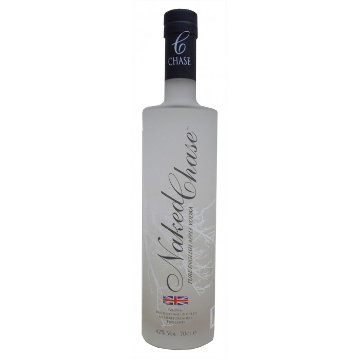 Vodka - Naked Chase Whisky