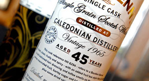 Arkwrights Rare & Collectable Whisky