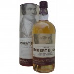 Whiskies to drink on Burns Night