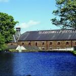 Bushmills Distillery Visit
