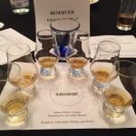 Whisky tasting glasses - Nikka