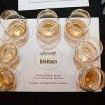 BenRiach Whisky Tasting - December 2015
