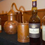 Talisker Distiller's Edition whisky