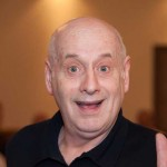 The effervescent Colin Dunn!